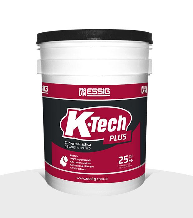 Ktech Plus