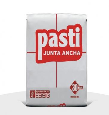 Pasti Junta Ancha - Pasti Gruesa