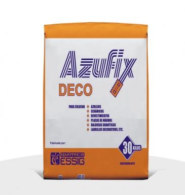 Azufix Decó