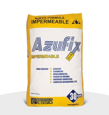 Azufix Impermeable