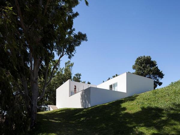 1° premio categoría Obra Privada/Escala Menor en barrio Costa Esmeralda, Argentina