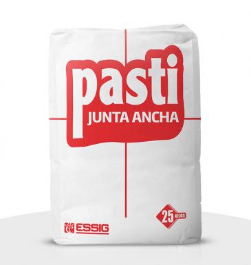 Pasti Junta Ancha