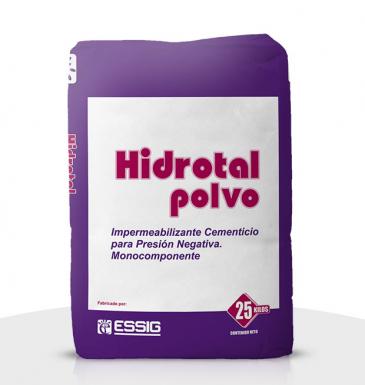 Hidrotal Polvo